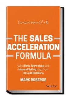 inbound sales book