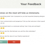 Product Review Software Case Study – Feastly