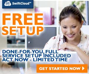 Free Setup Offer