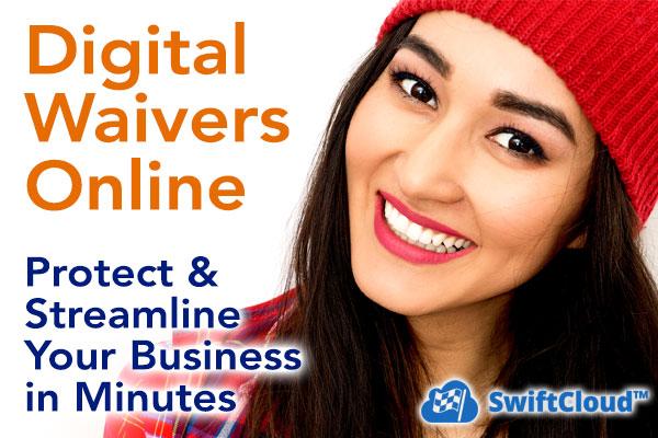 Digital Waivers Online