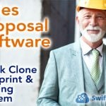 Sales Proposals Software