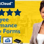 Employee Performance Review Forms