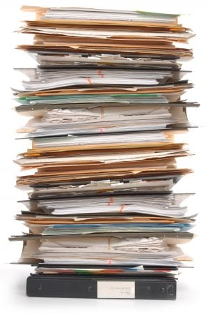 Frustrated with HR Work? Automate Your Paperwork. 6