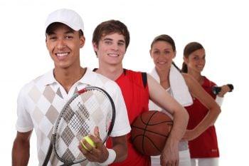 Sports League Software 7