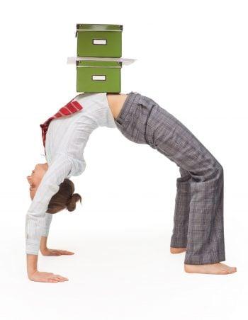 Yoga Studio Software 4
