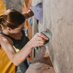 Rock Climbing Gym Software